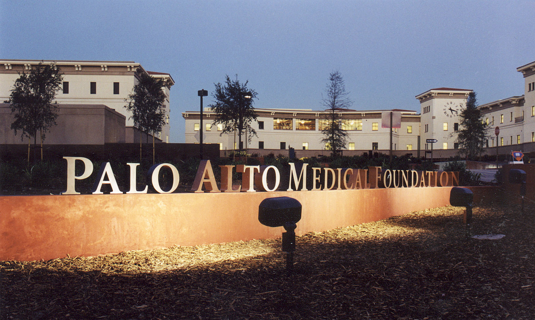 Palo Alto Medical Foundation - Wikipedia