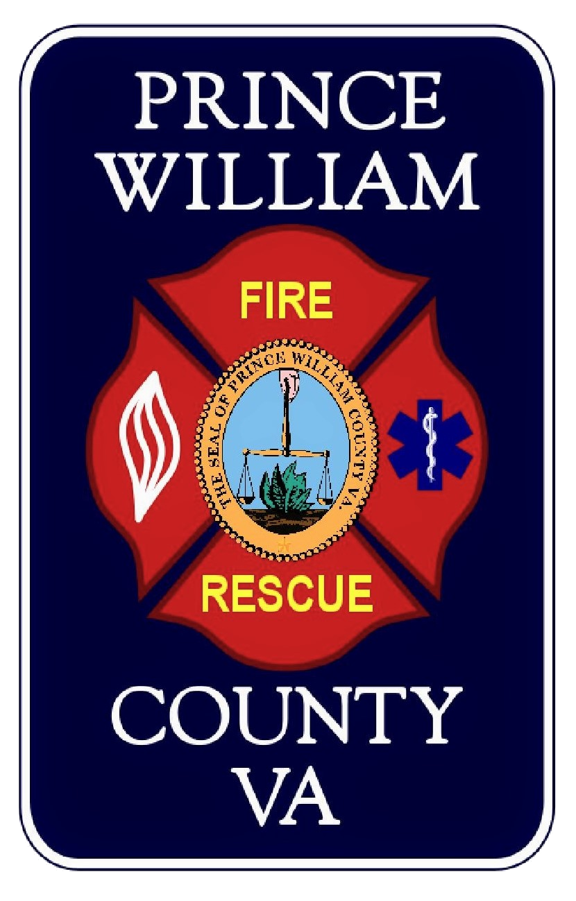 prince william county department of fire and rescue