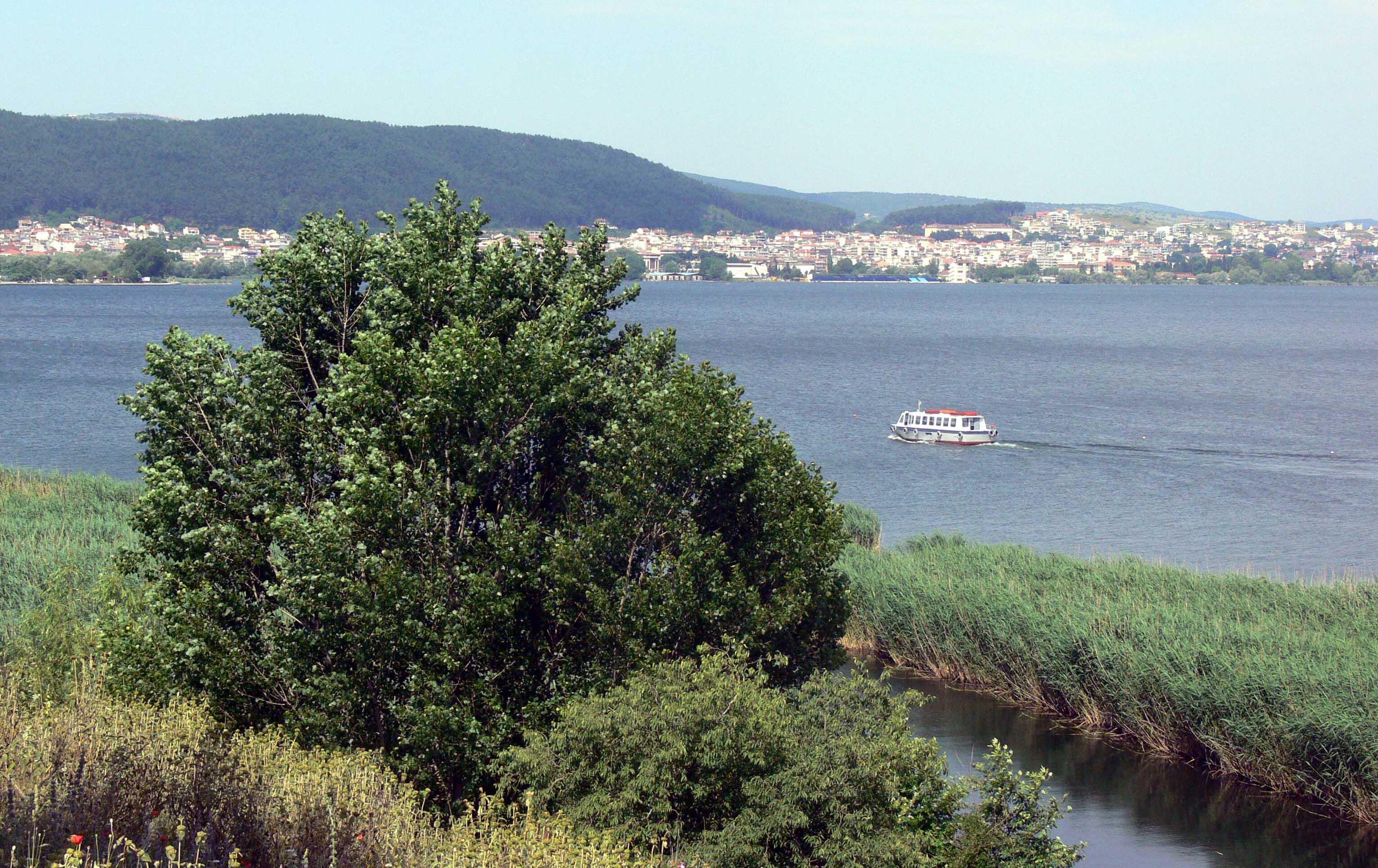 Lac Pamvotis