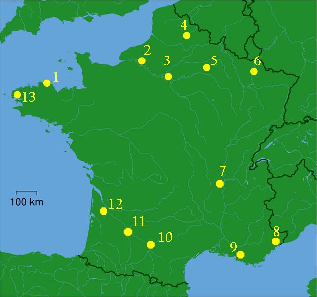 Fabuleux Le Tour de Gaule d'Astérix — Wikipédia AO44