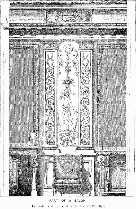 File part of a salon in louis xvi wikimedia commons - Salon louis xvi ...