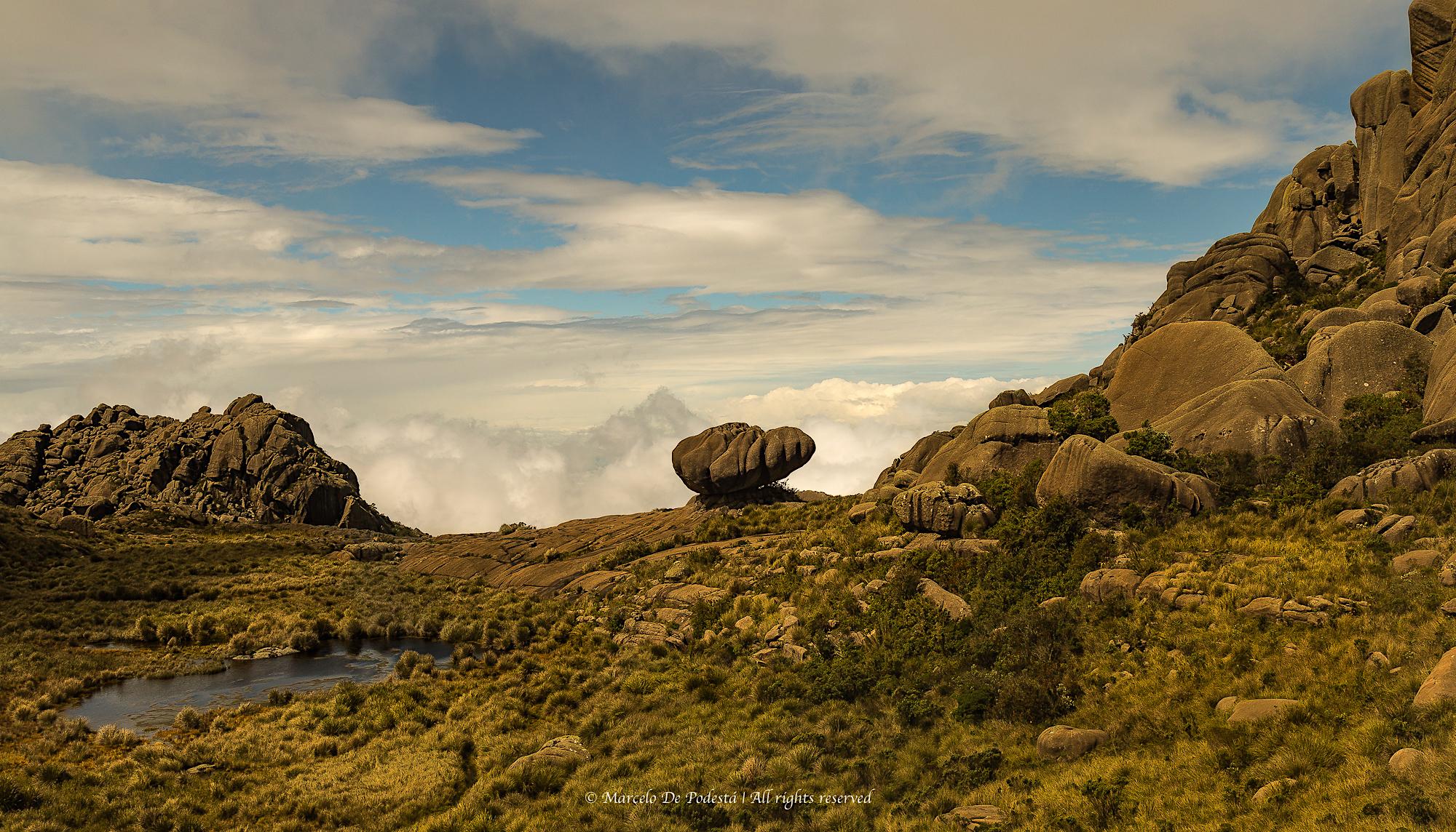 Parque Nacional do Itatiaia – Wikipédia, a enciclopédia livre