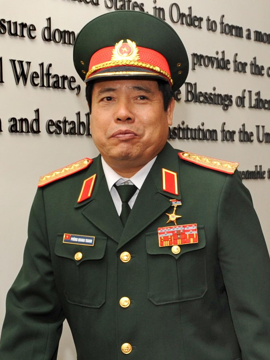 MAI ĐÂY HÒA BÌNH : Tin quan trọng: Phùng Quang Thanh vừa bị ám sát tại Châu  Âu hôm qua.