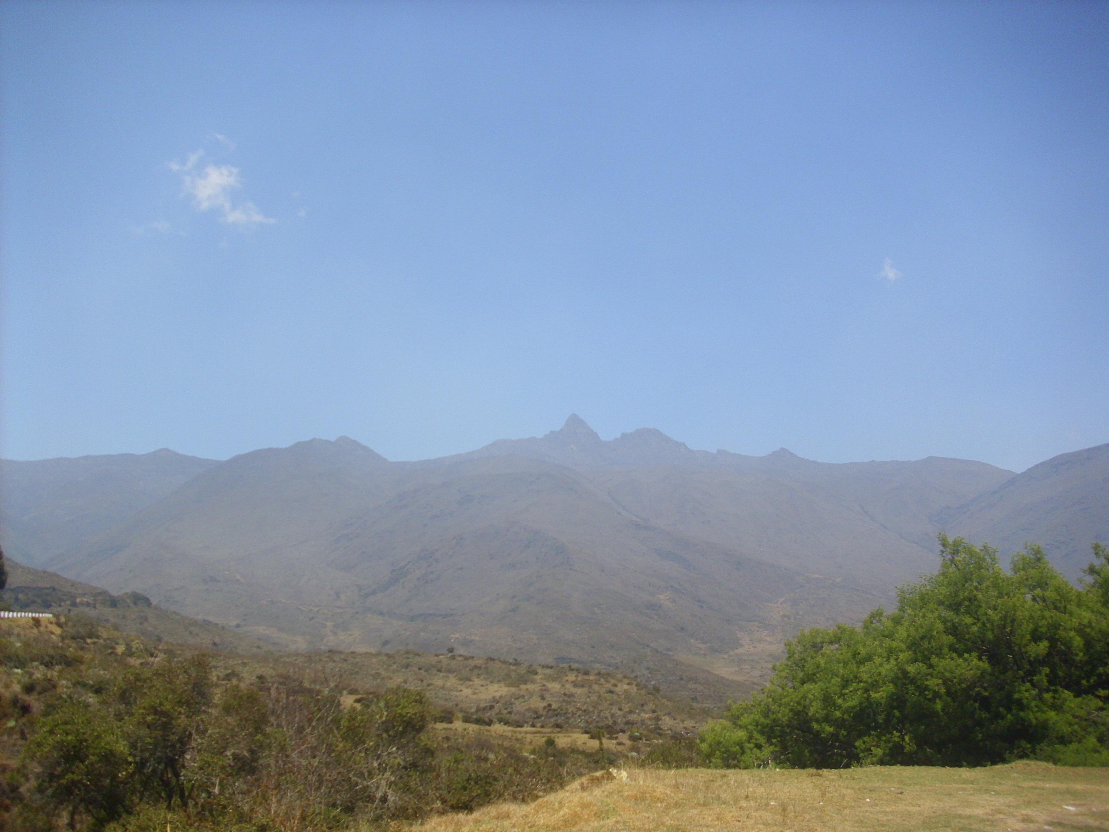 Pico Gavilán, Rincón de Ademuz