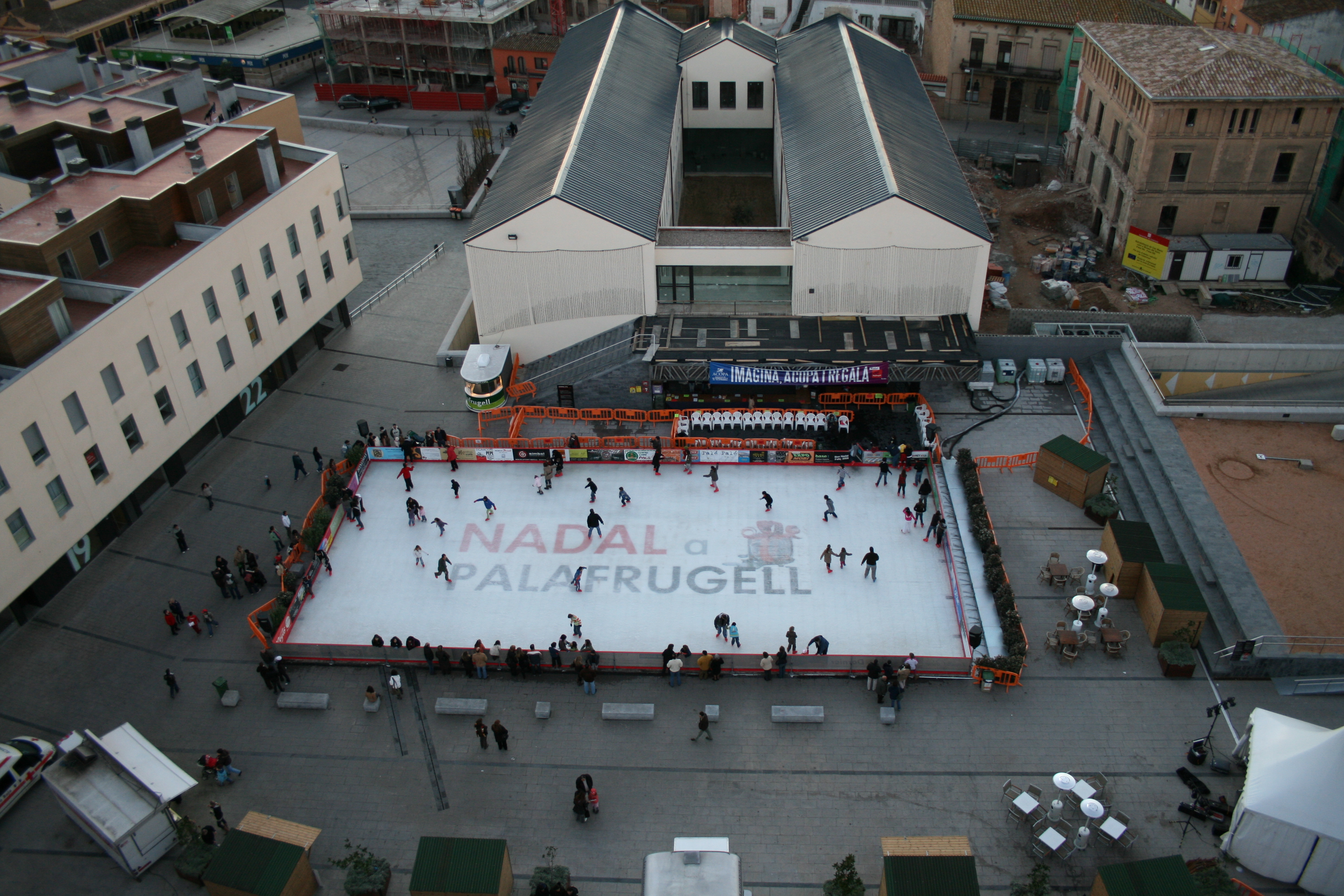 ice rink wikiwand