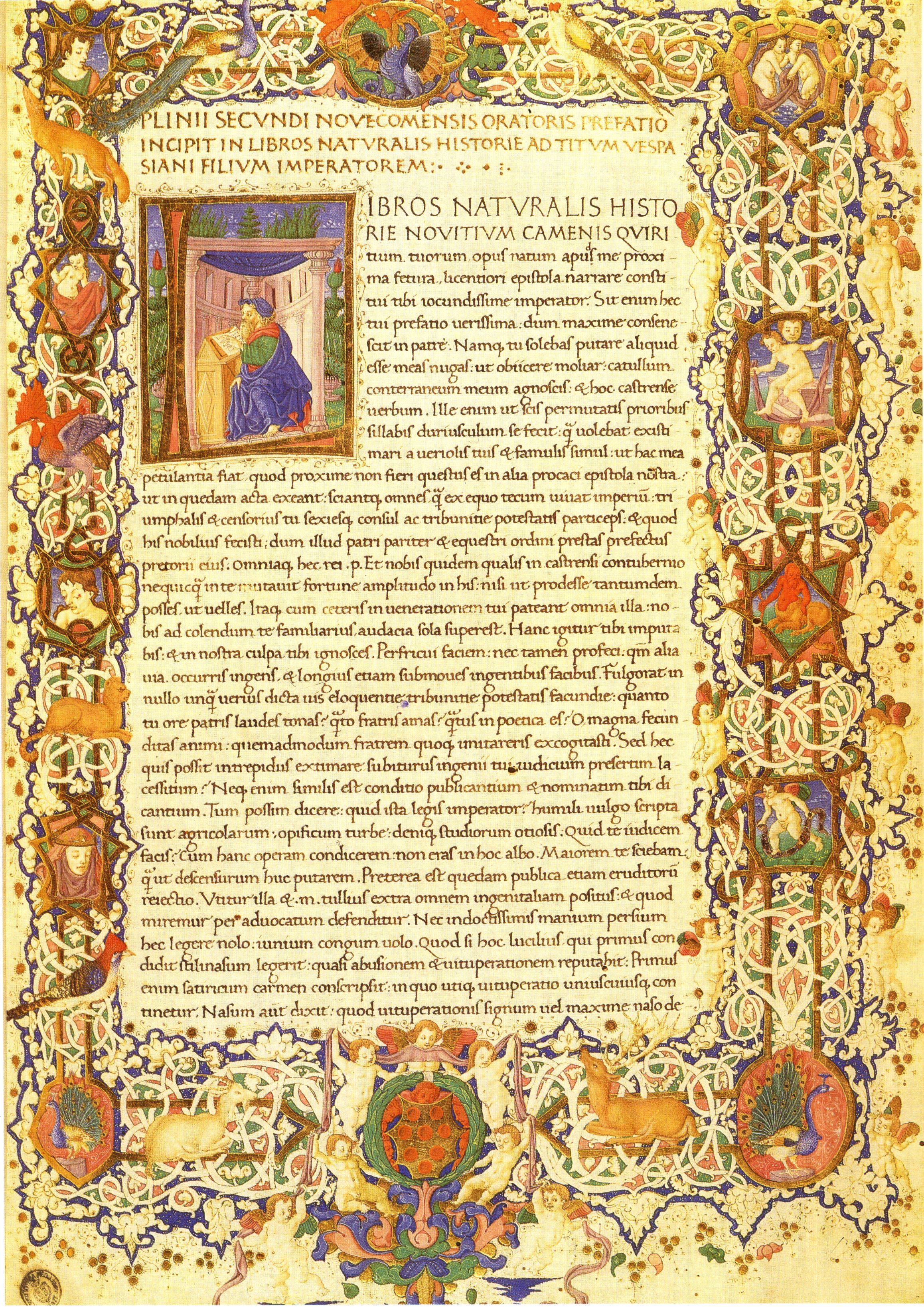 Pliny S Natural History Volume Viii Pdf