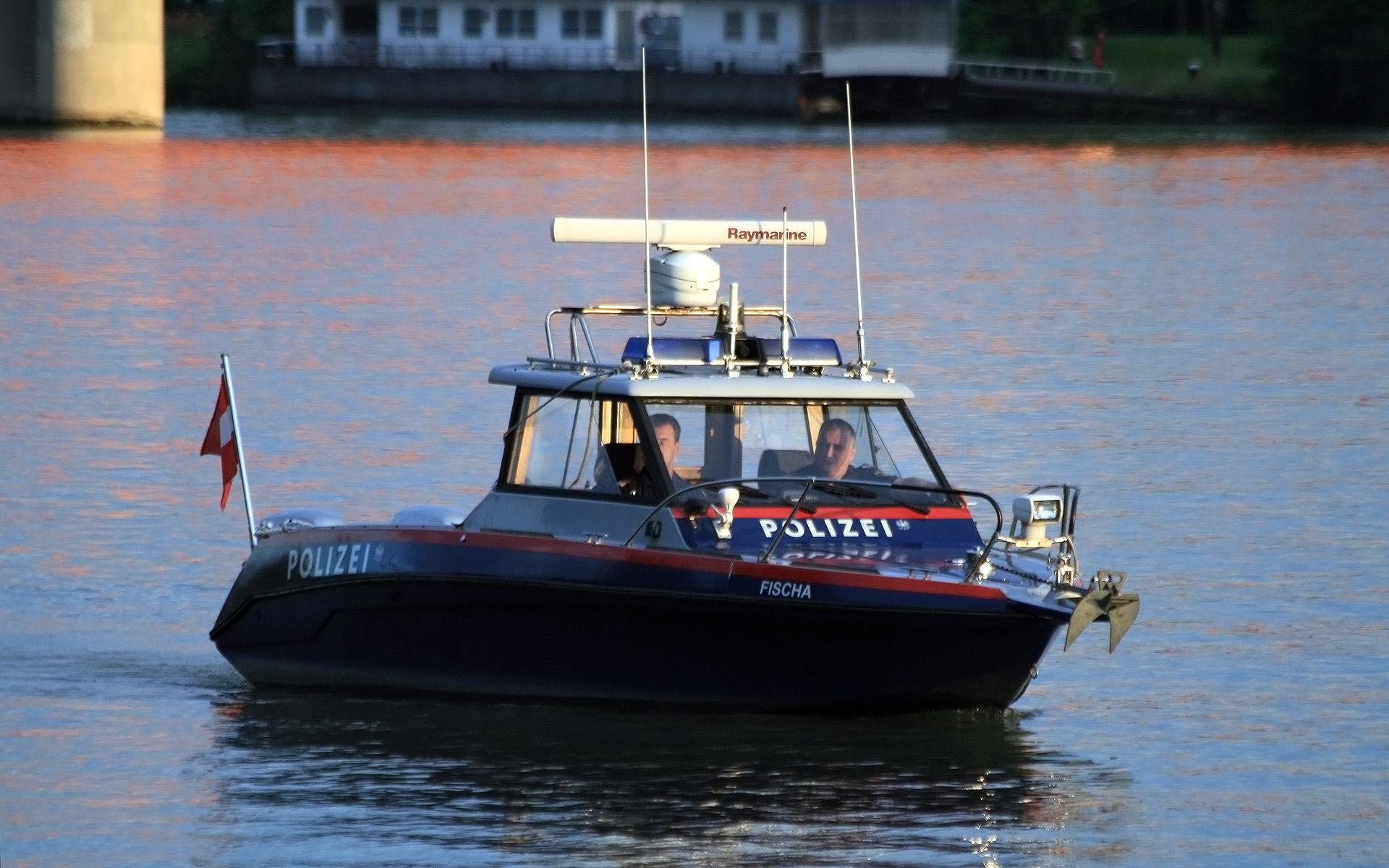 Hamburg English Boat Tour