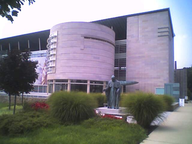 pope john paul ii cultural center national essay contest