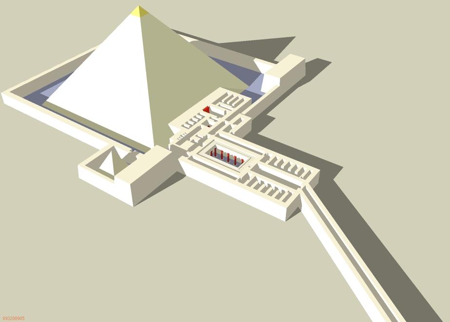 et in pulverem reverteris ayss Pyramide_de_Niouserre_2