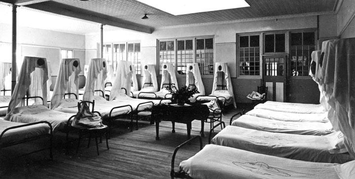 File:Queensland State Archives 1438 Goodna Mental Hospital ...