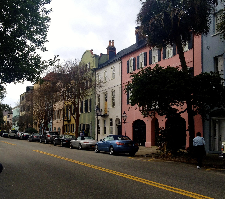 Wedding White Point Gardens Charleston Sc: Charleston, South Carolina