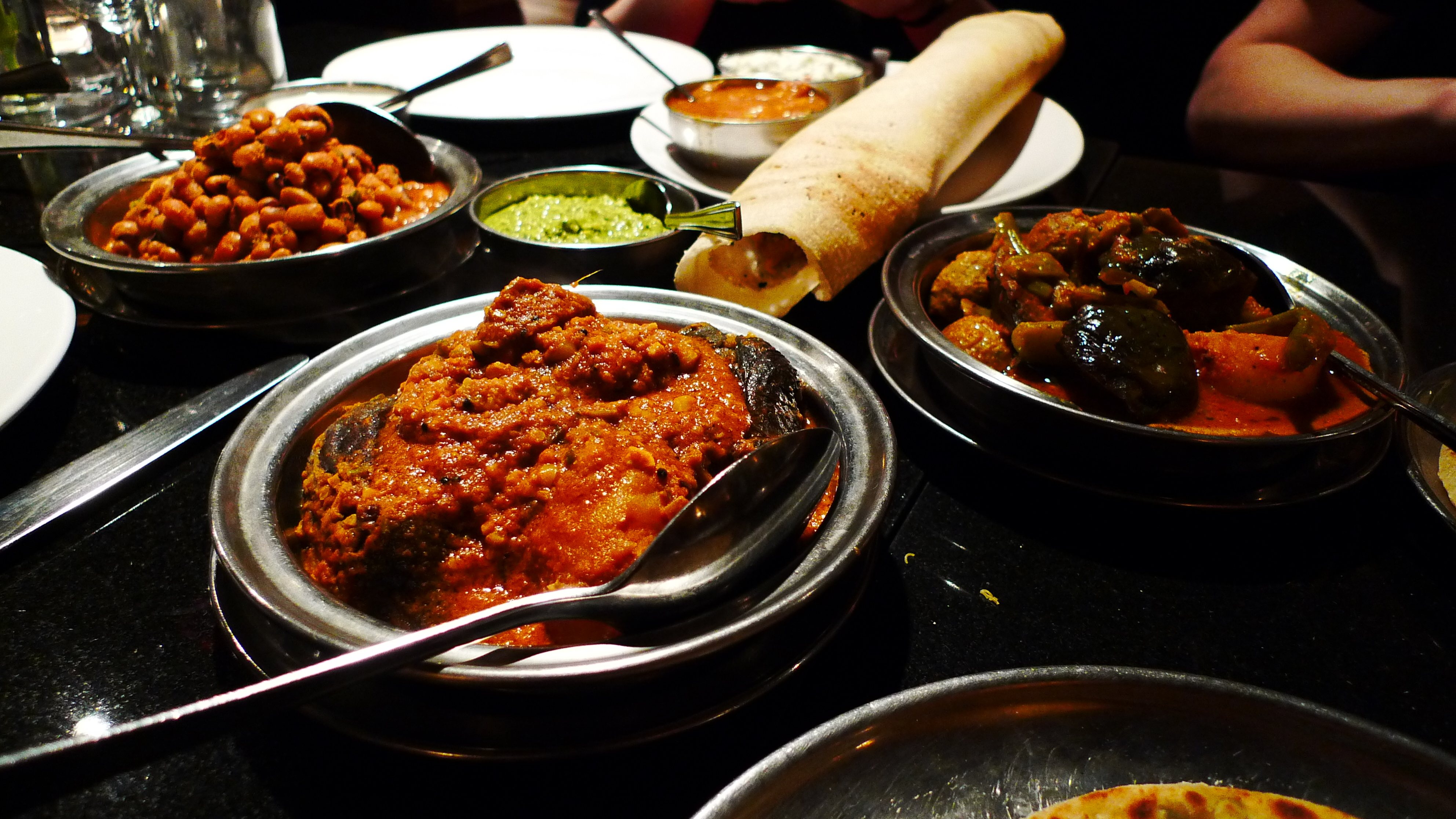 Amaya Indian Restaurant Wakefield