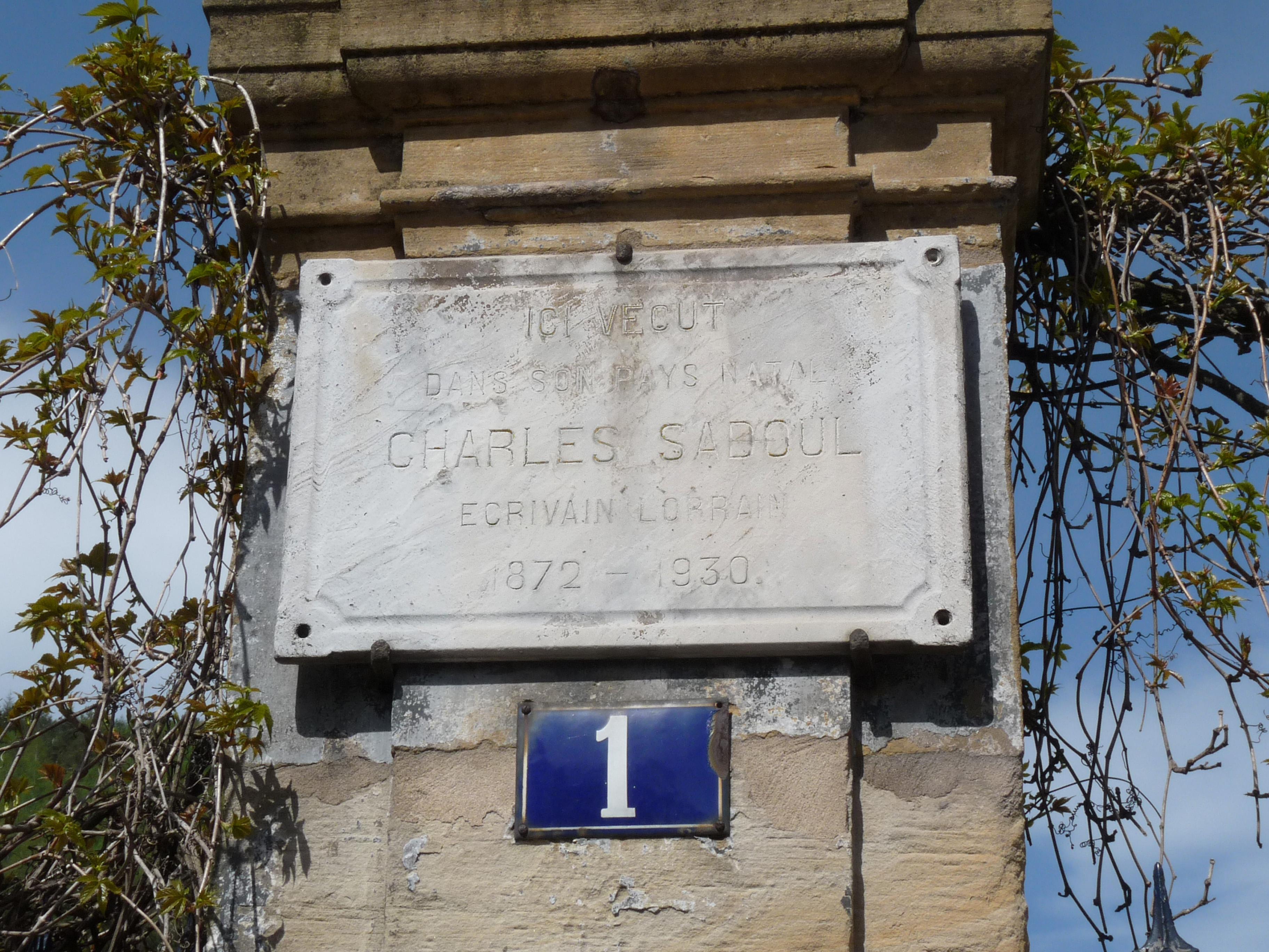 Fabulous de charles with etape maison - Construire sa maison etape par etape ...