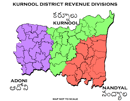 Adoni Revenue Division Wikipedia
