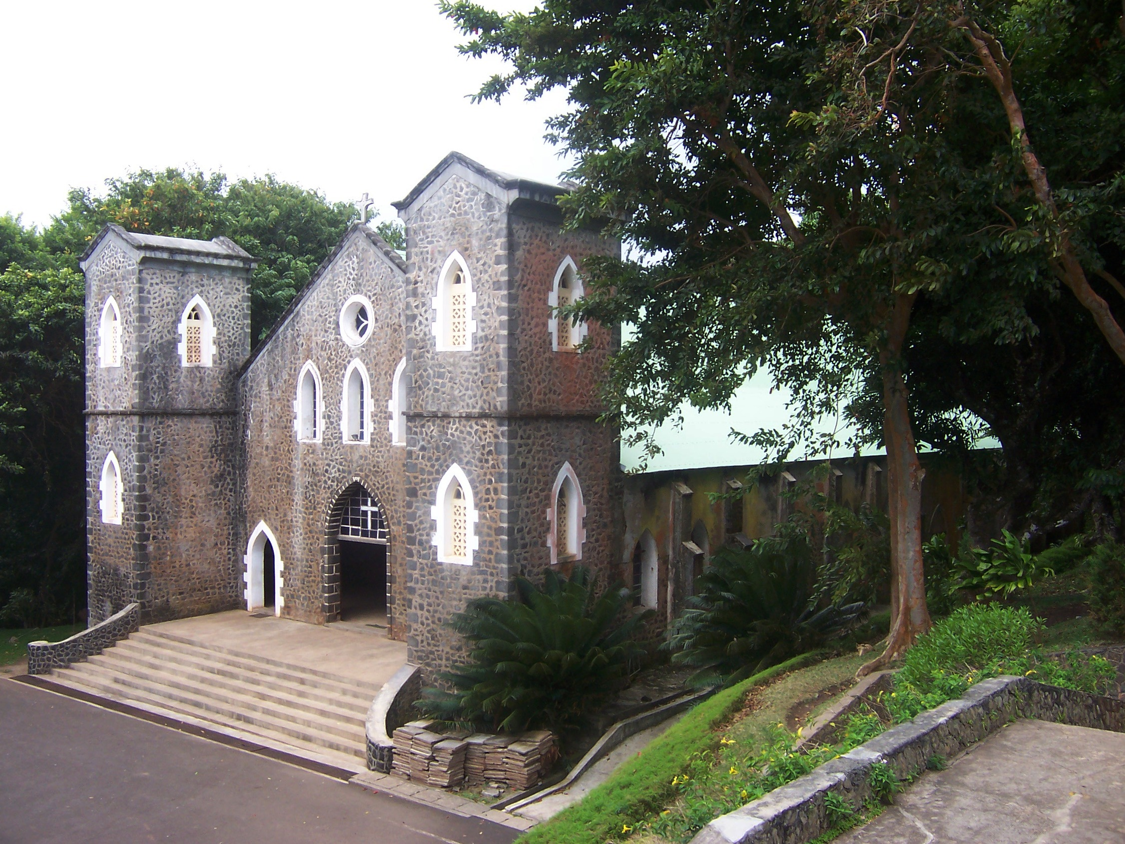 Saint Gabriel Cathedral