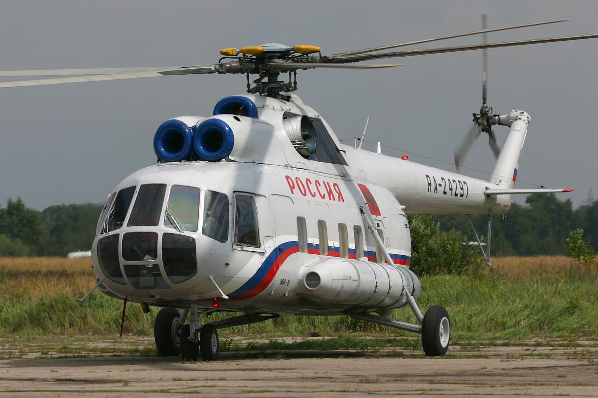 Новости об аварии самолета в россии