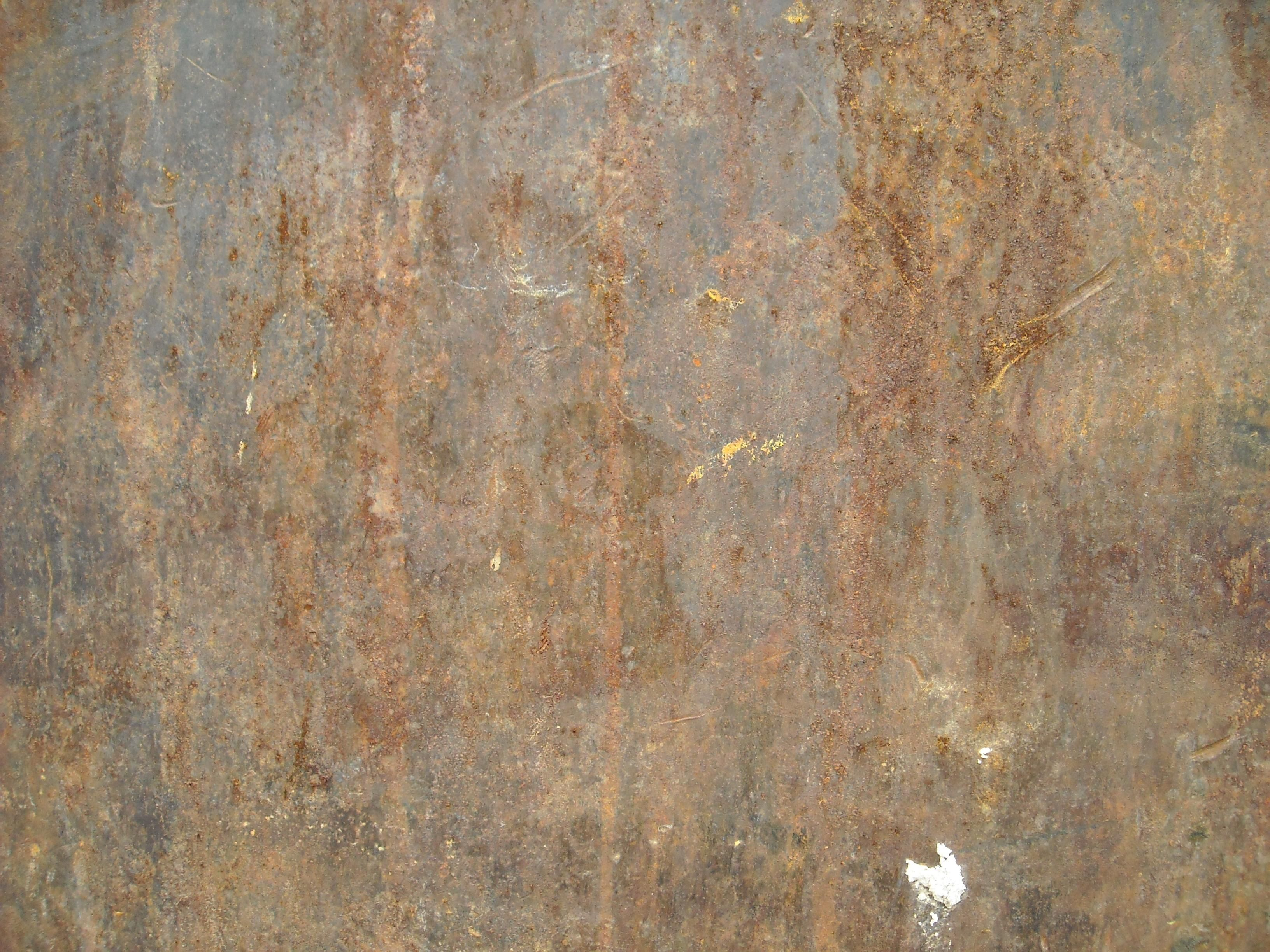 Grey And Copper Living Room Wallpaper