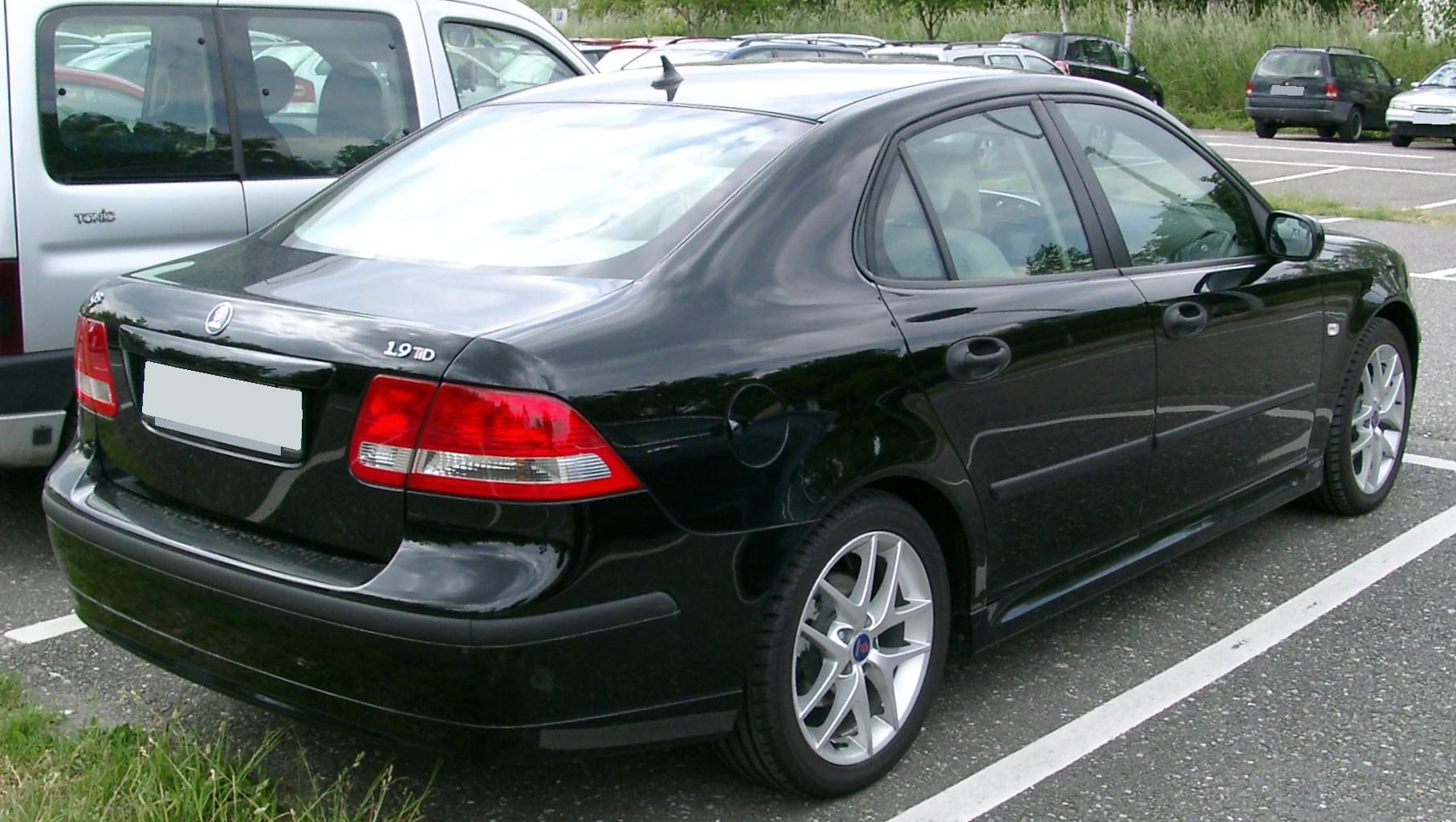 Saab Viggen Car Cover