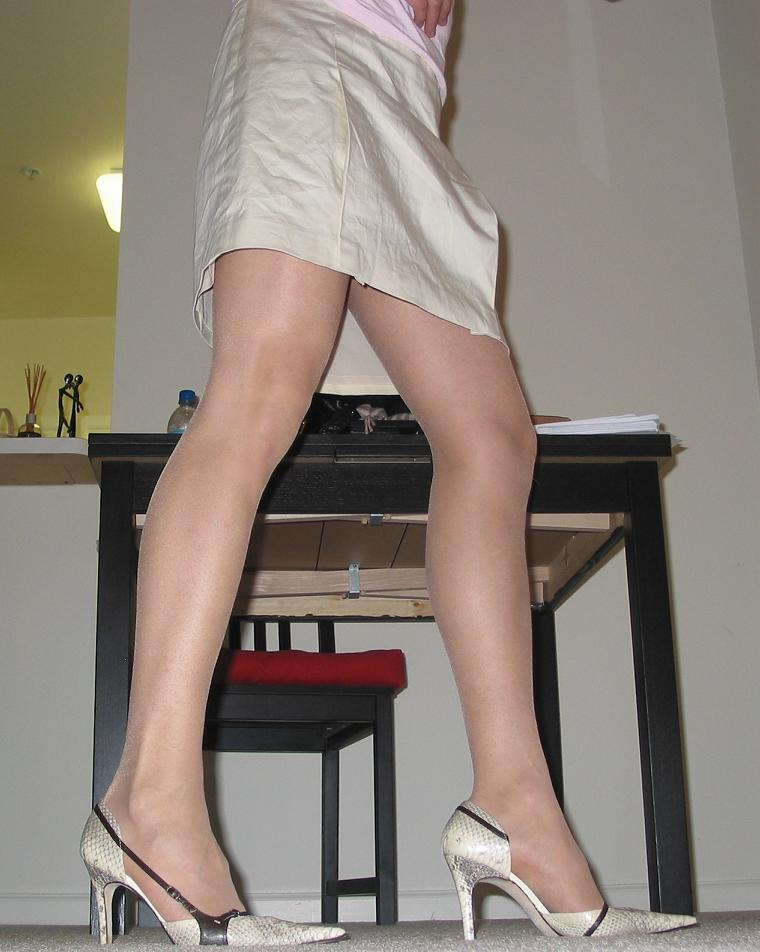 Upload Pantyhose 107