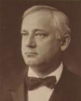 Saxon W. Holt American politician