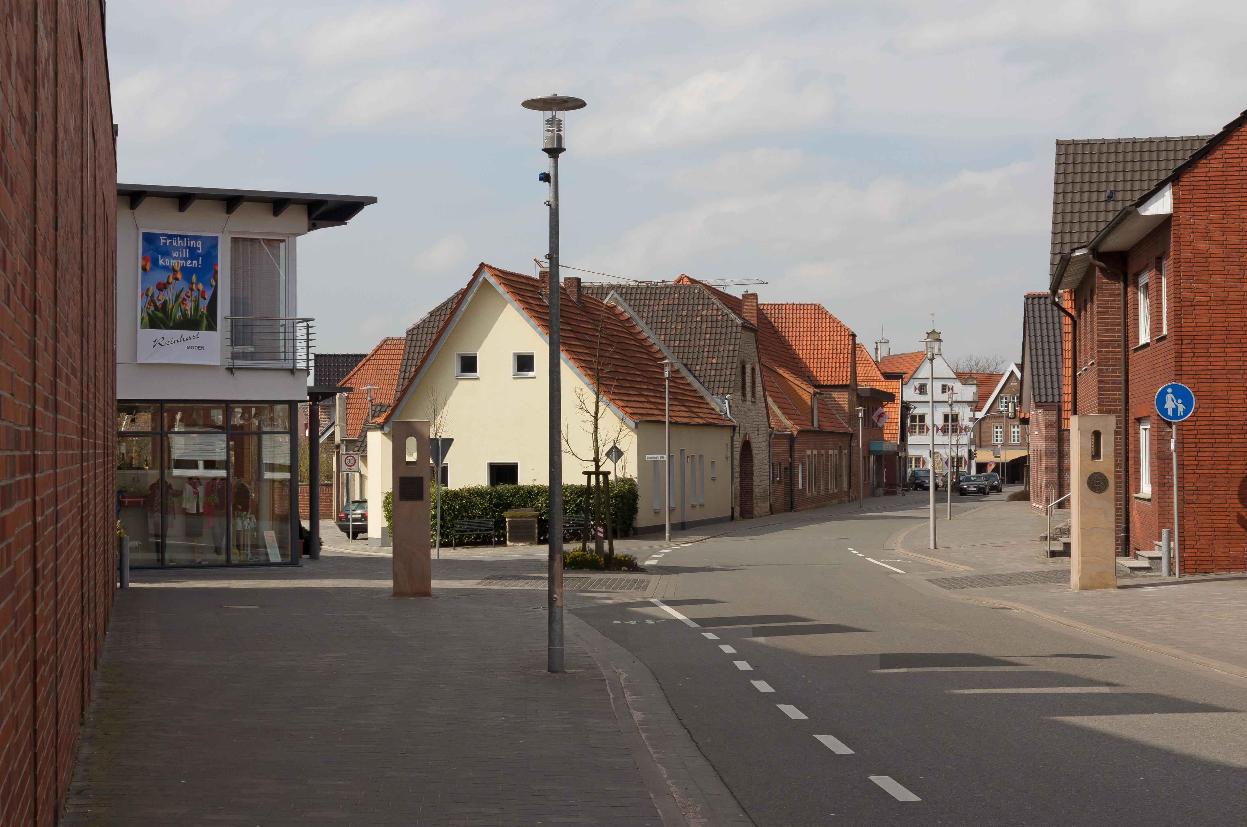 Die Lindenstraße