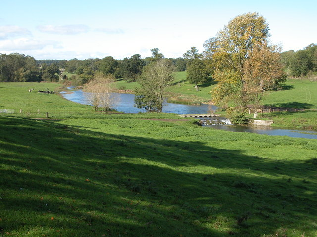 File:Sherborne Brook - geograph.org.uk - 258322.jpg