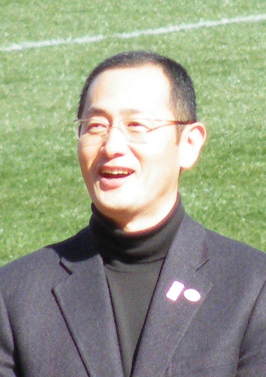 image of Shinya Yamanaka