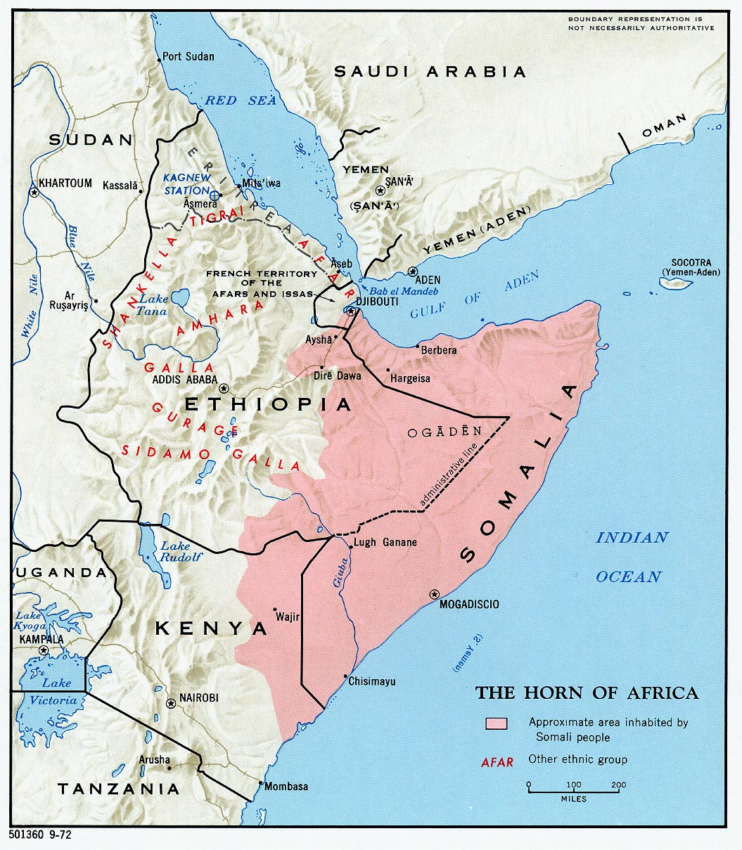 Greater Somalia Wikipedia
