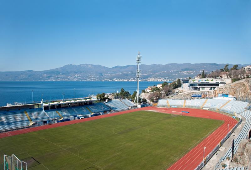 Rijeka Stadion