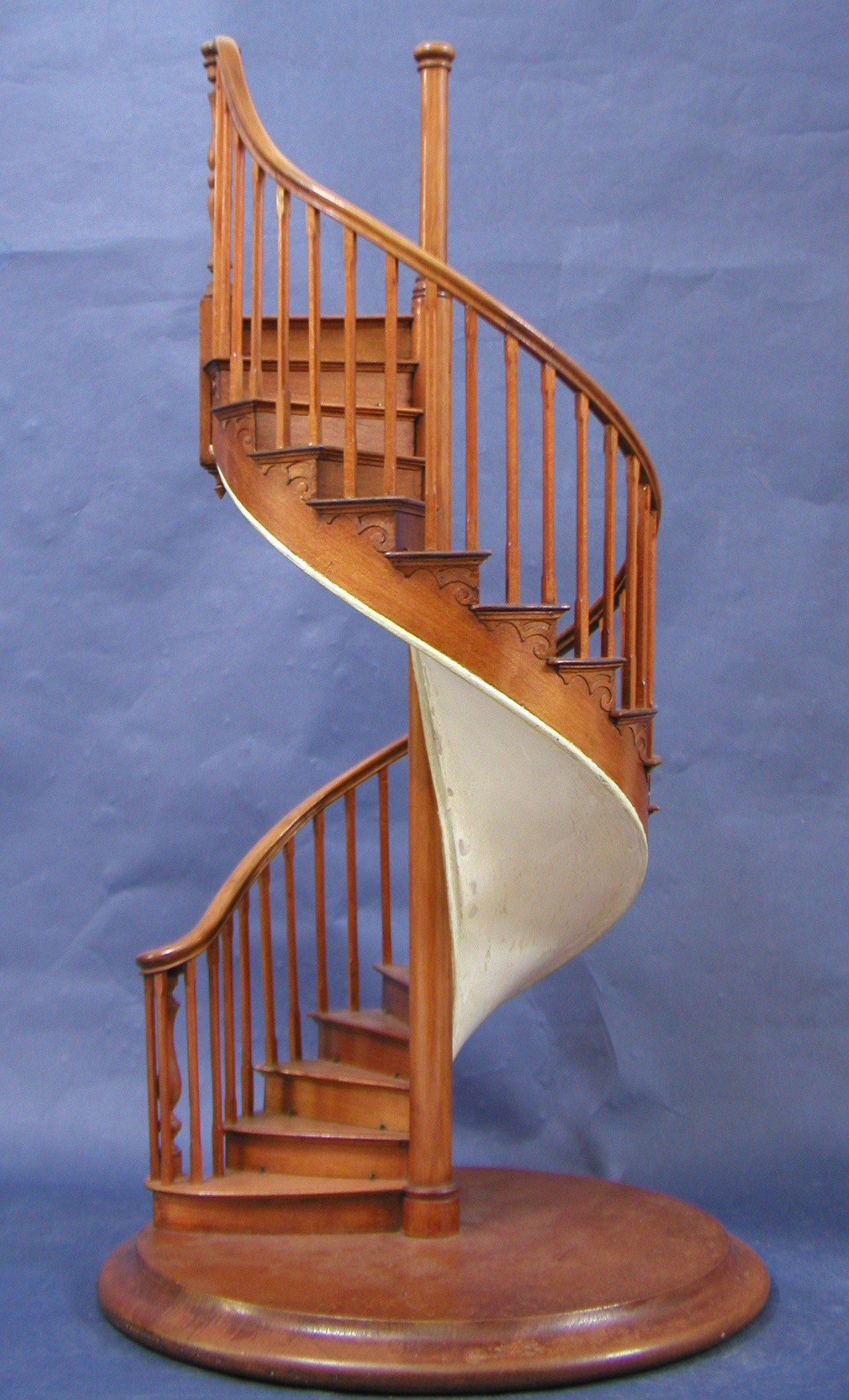 File:Staircase, Model (AM 1962.79 4)
