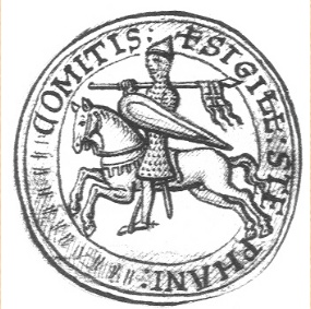 Stephen, Count of Blois Count of Blois