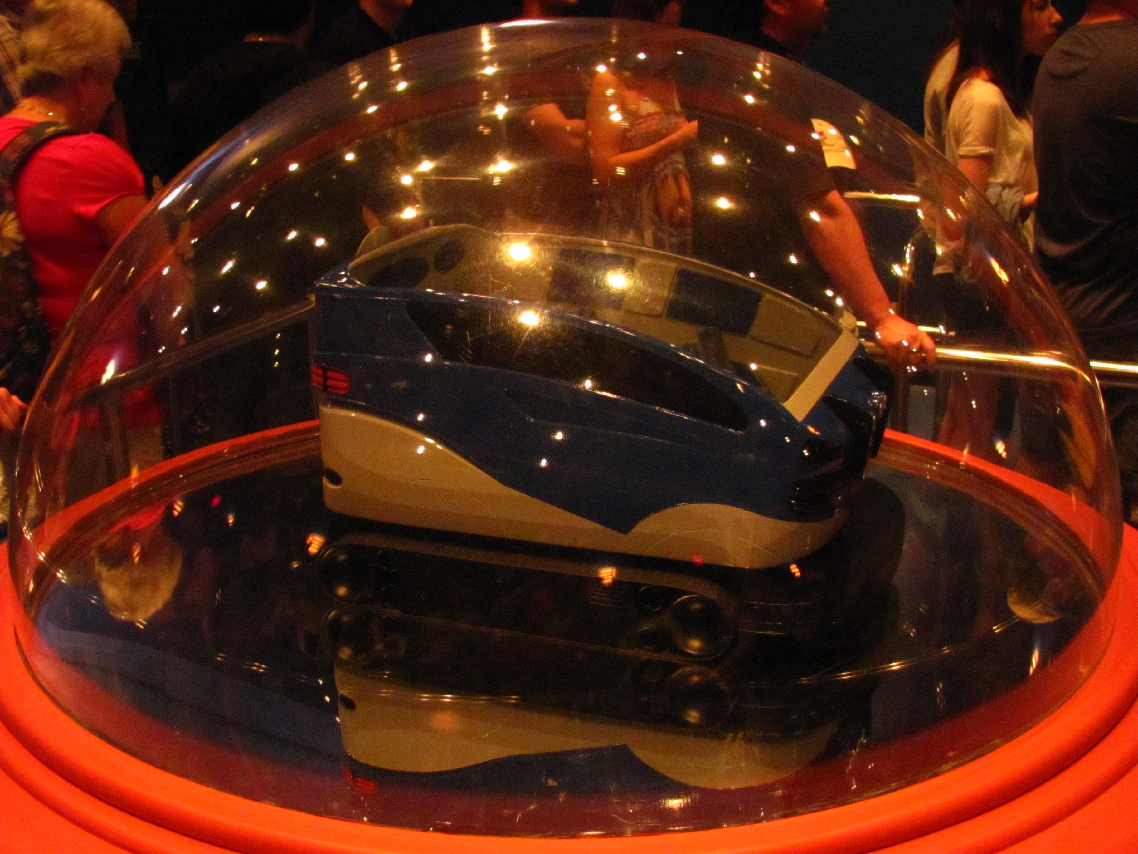 filethe amazing adventures of spiderman vehicle model 1