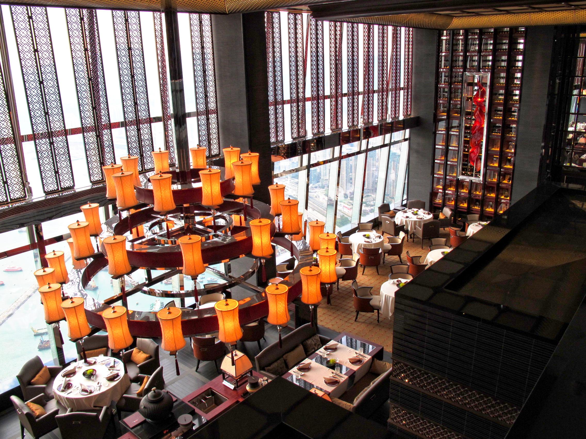 Hong Kong Cafe Menu Madison Wi