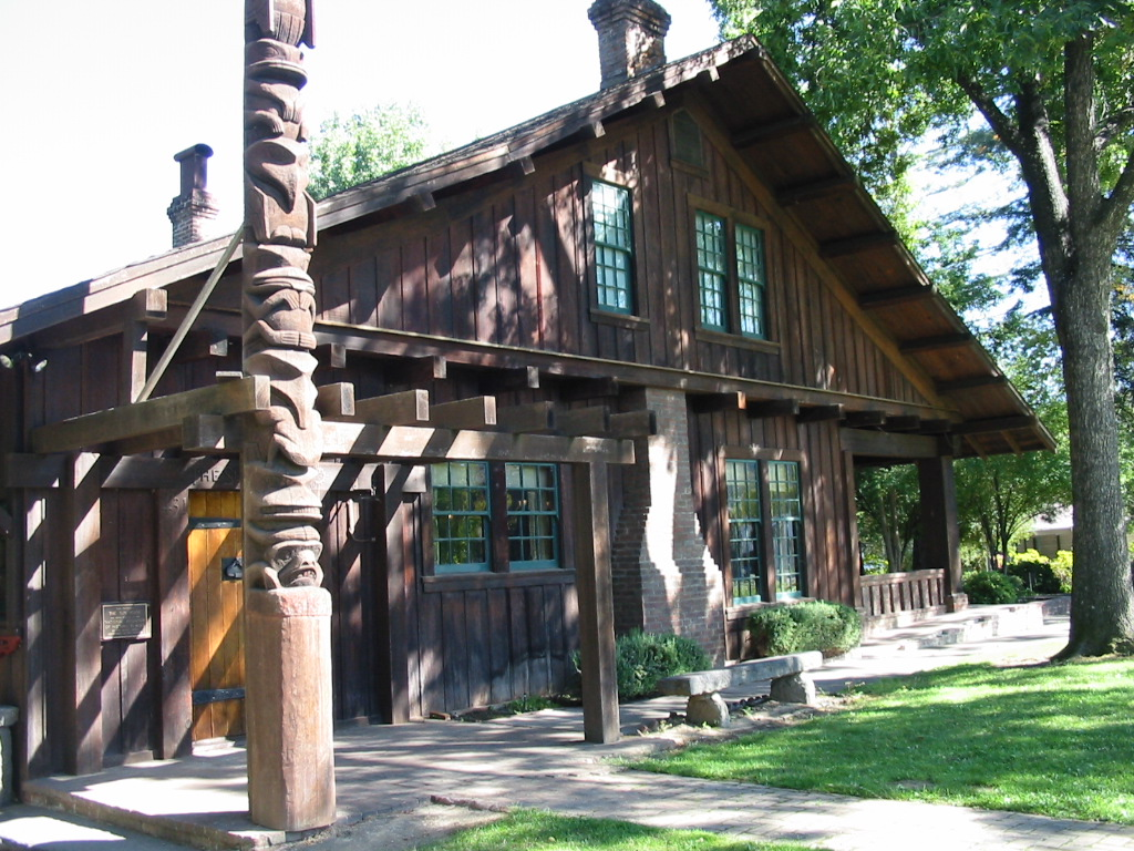 Grace hudson museum for The sunhouse