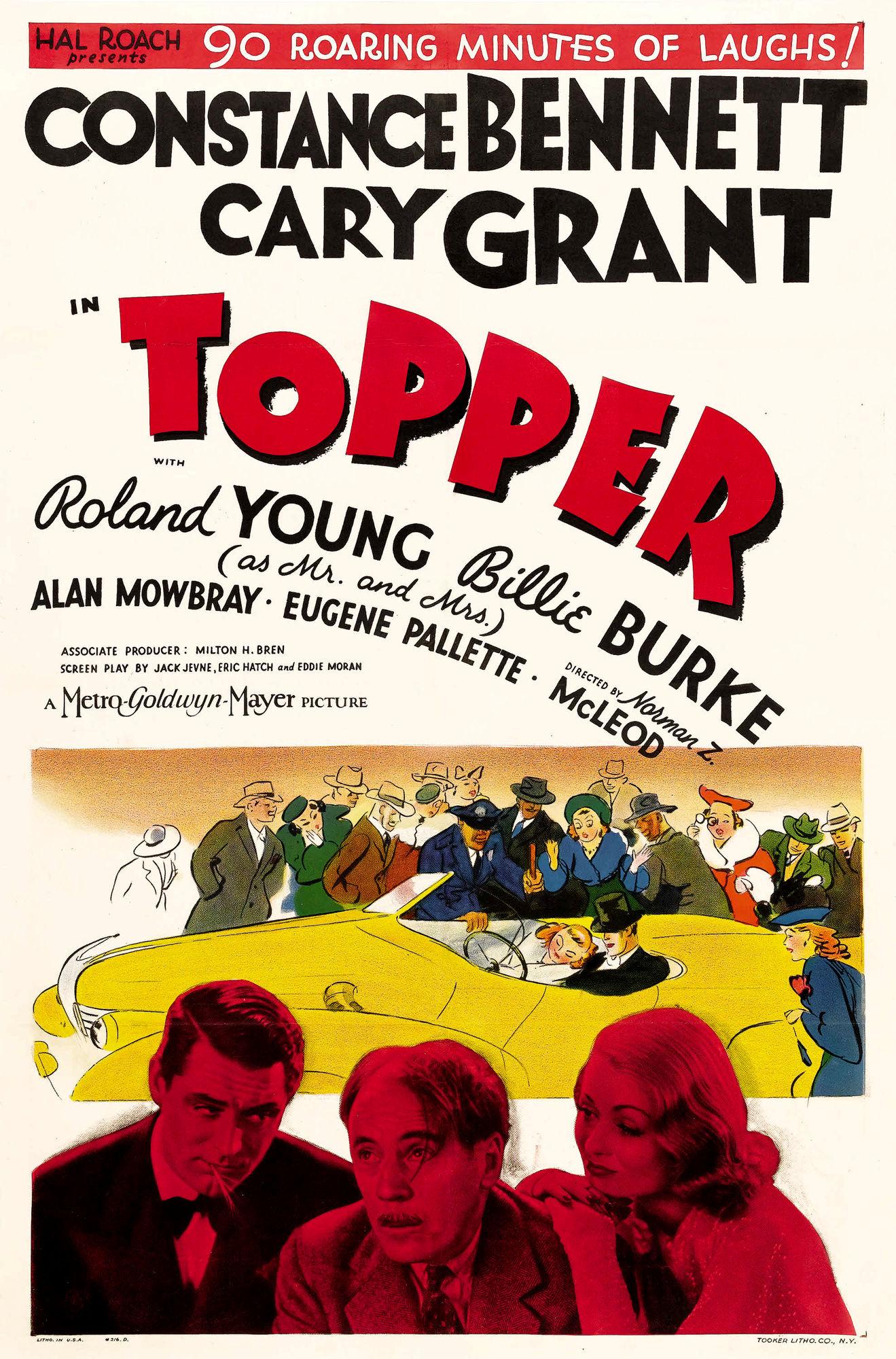 [Image: Topper_poster.jpg]