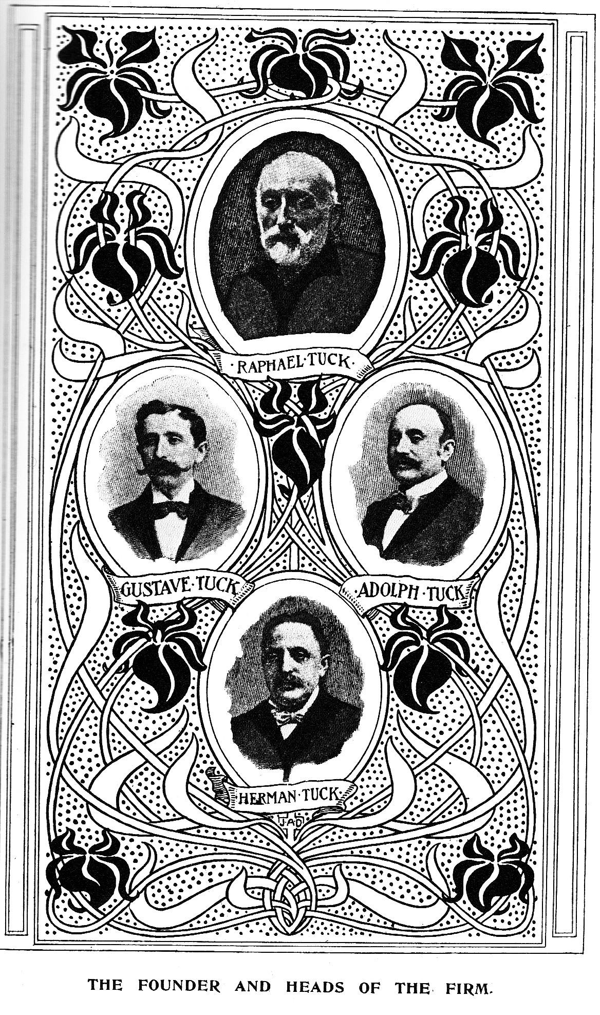 Raphael Tuck & Sons – Wikipedia