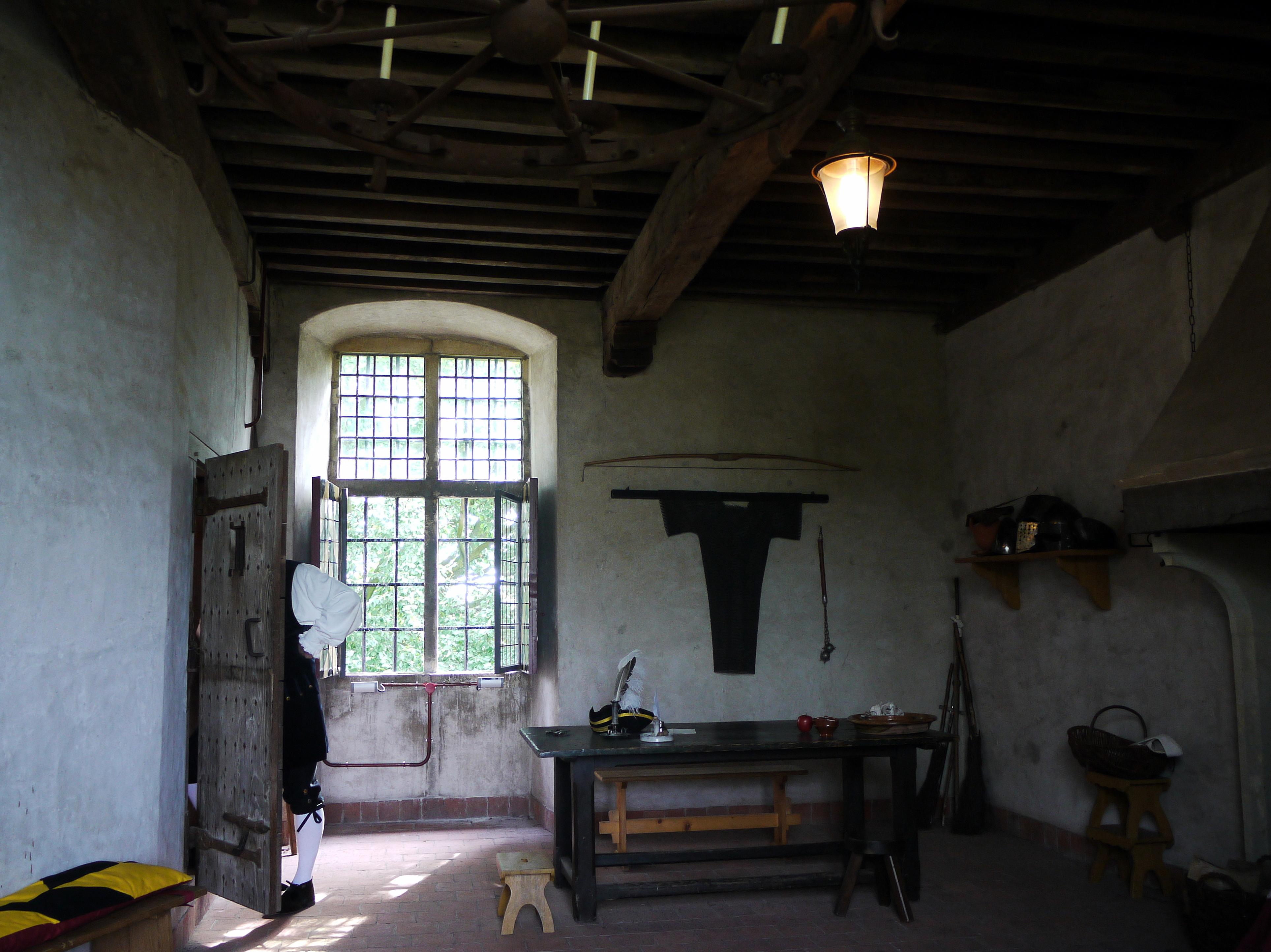 oude slot heemstede