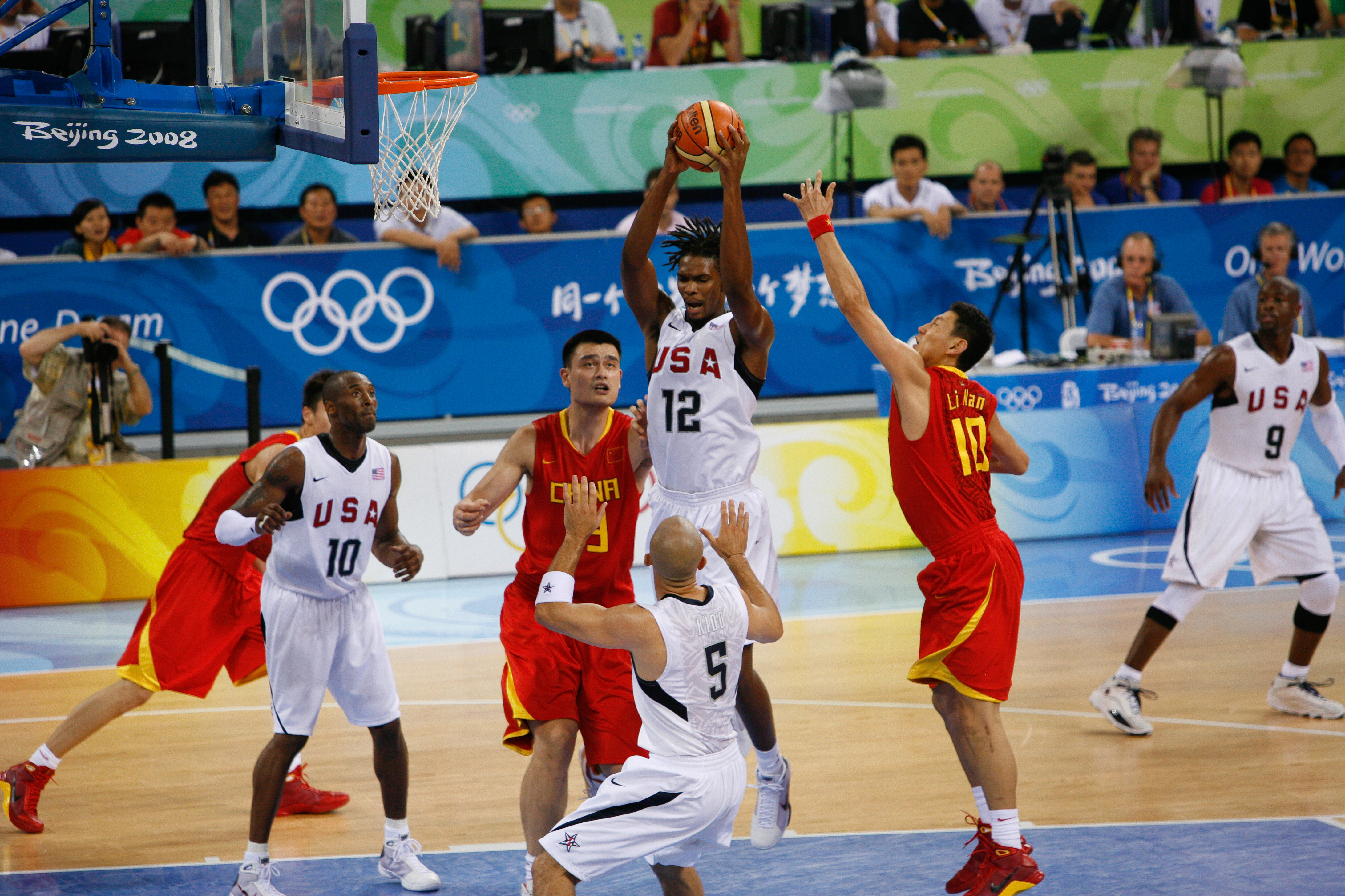 Sports of the Olympic Games