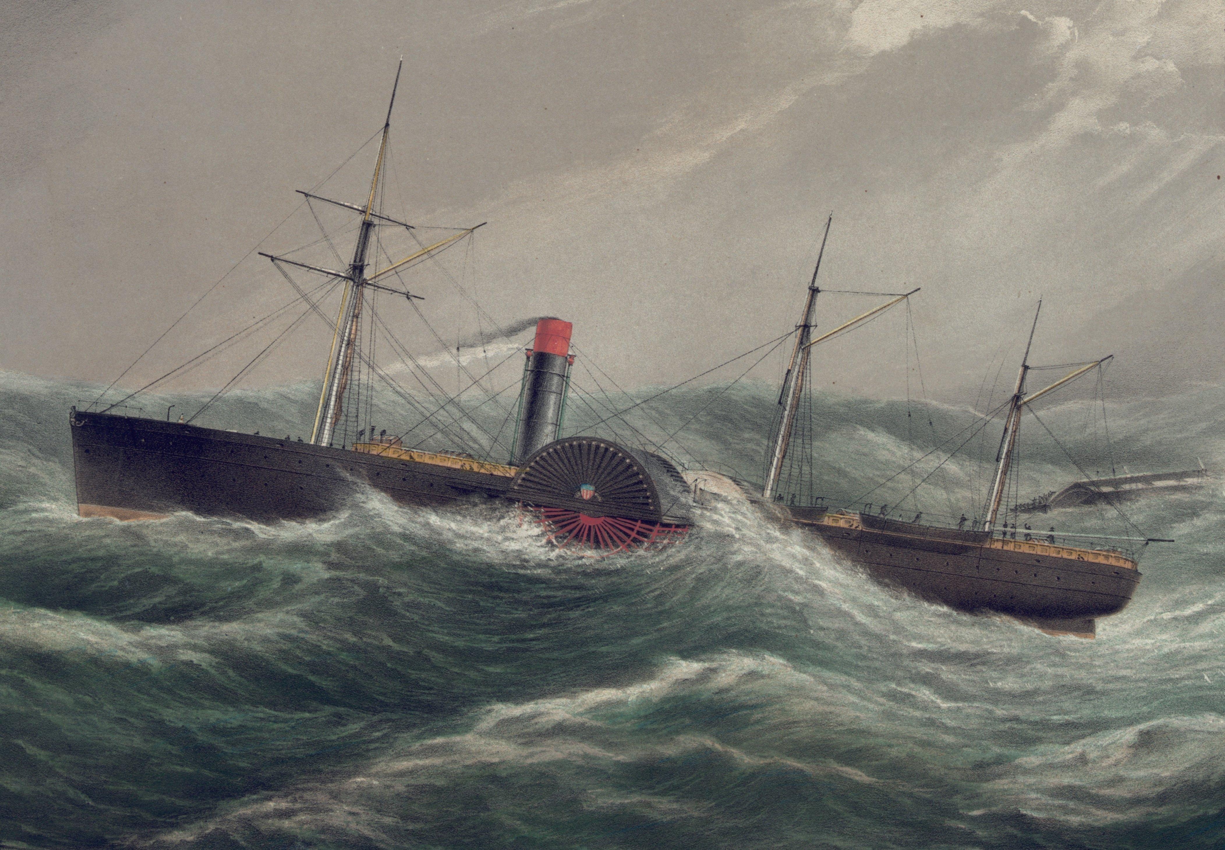 Afbeeldingsresultaat voor Cunard Pacific