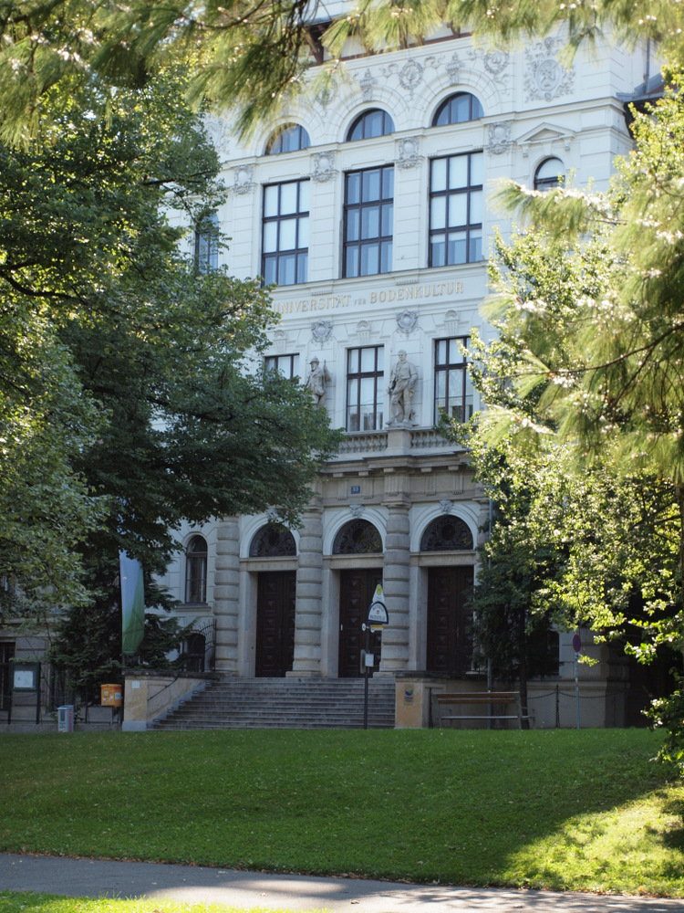University Of Natural Resources And Applied Life Sciences In Vienna