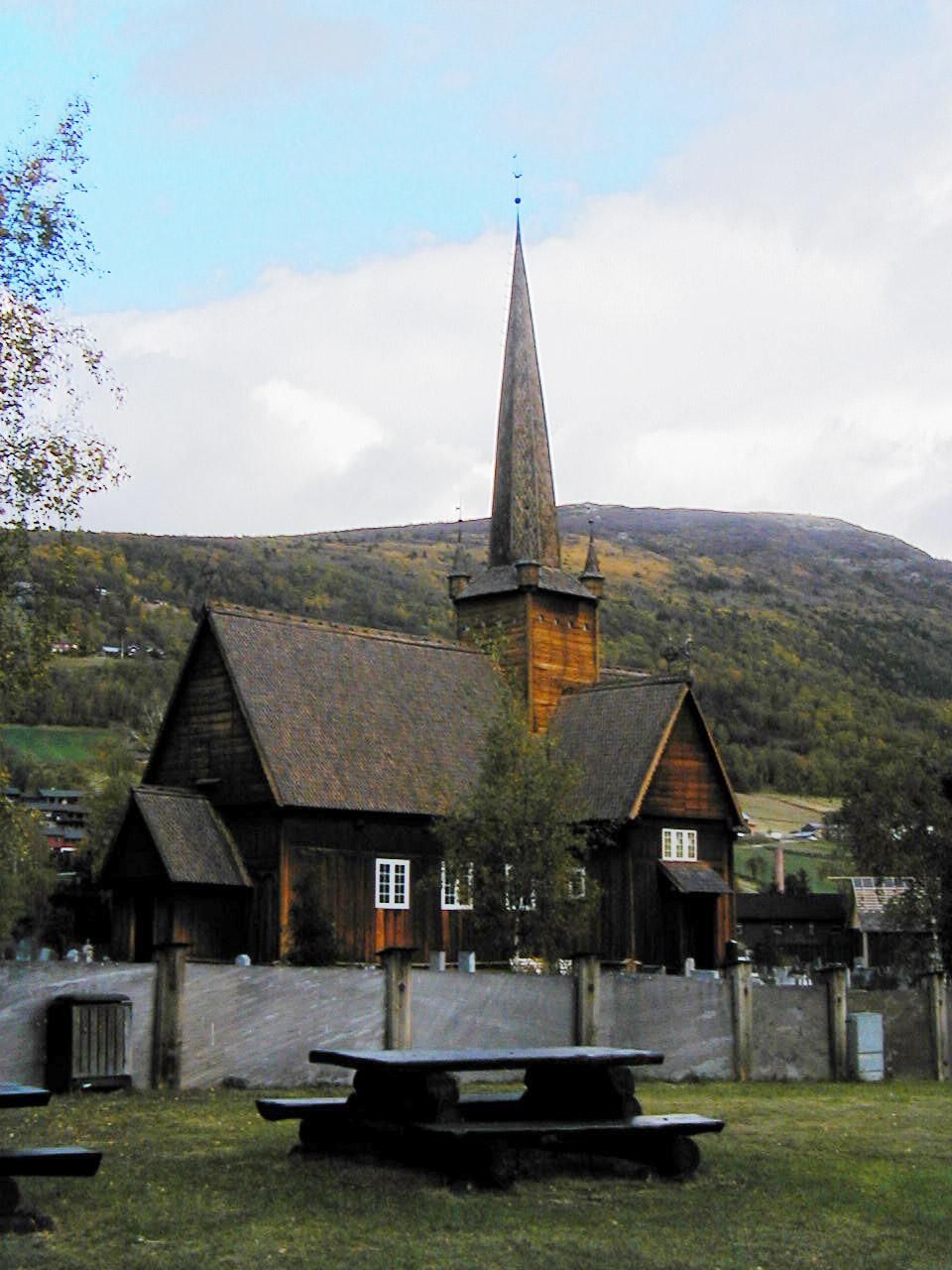 Skildring Vågå kirke.jpg