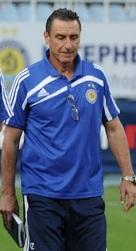 Valeriy Zuyev Ukrainian footballer
