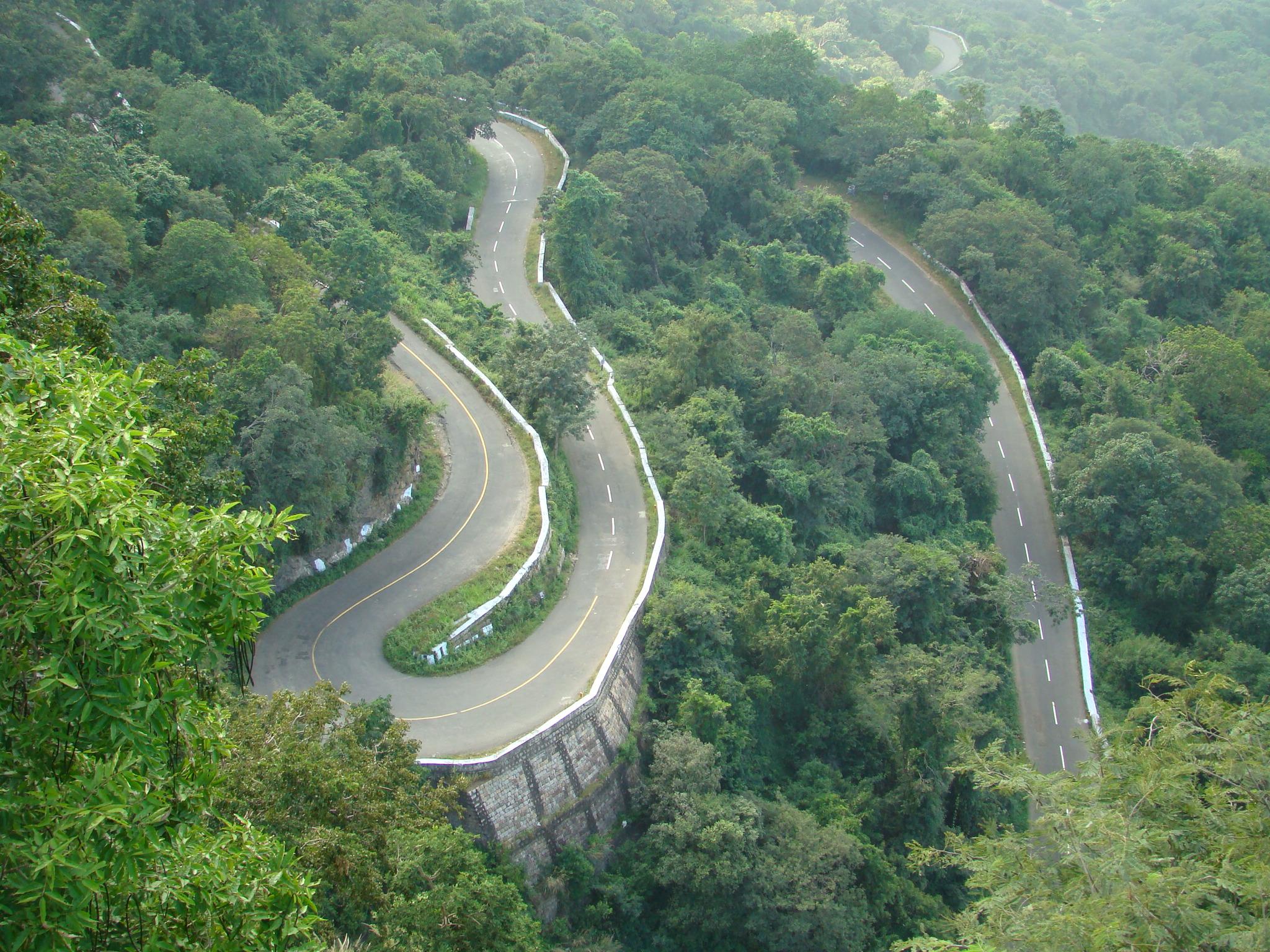 Valparai.com - Tourism and travel information guide and ...