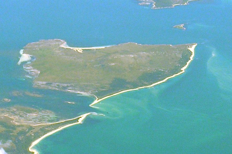 Vansittart Island Tasmania Wikipedia