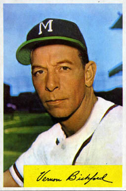 Baseball Card Wikipedia