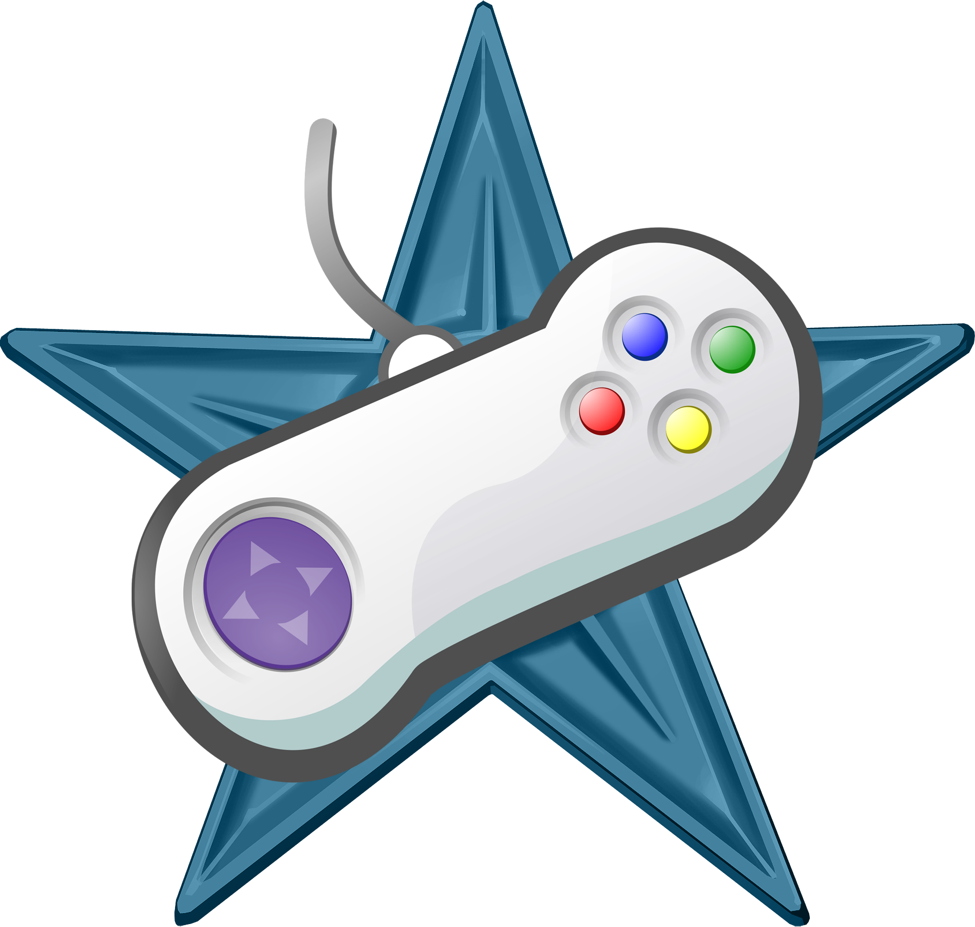File:Video Game Barnstar Hires.png - Wikimedia Commons