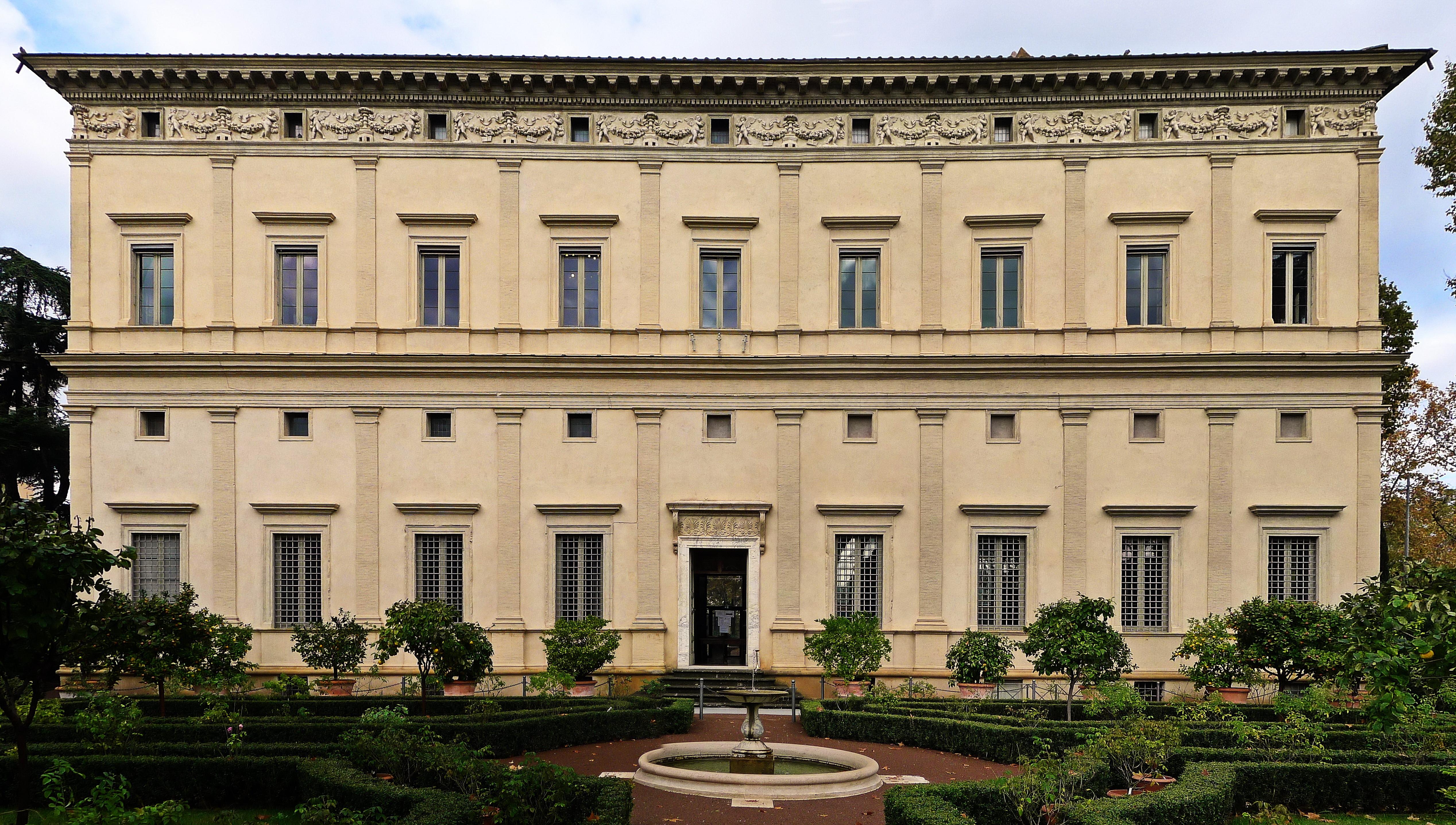 La Villa Romano  Ef Bf Bd Saint Lou Espagne