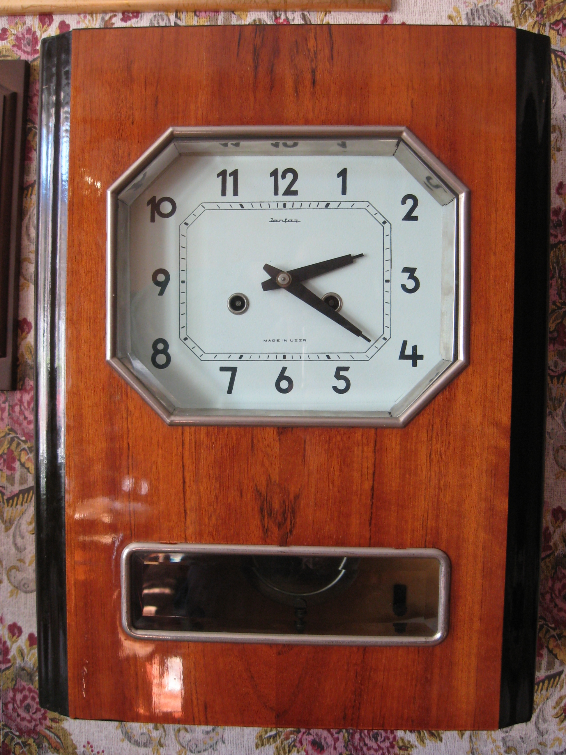 Filewall clock jantar ussr 1978g wikimedia commons filewall clock jantar ussr 1978g amipublicfo Images