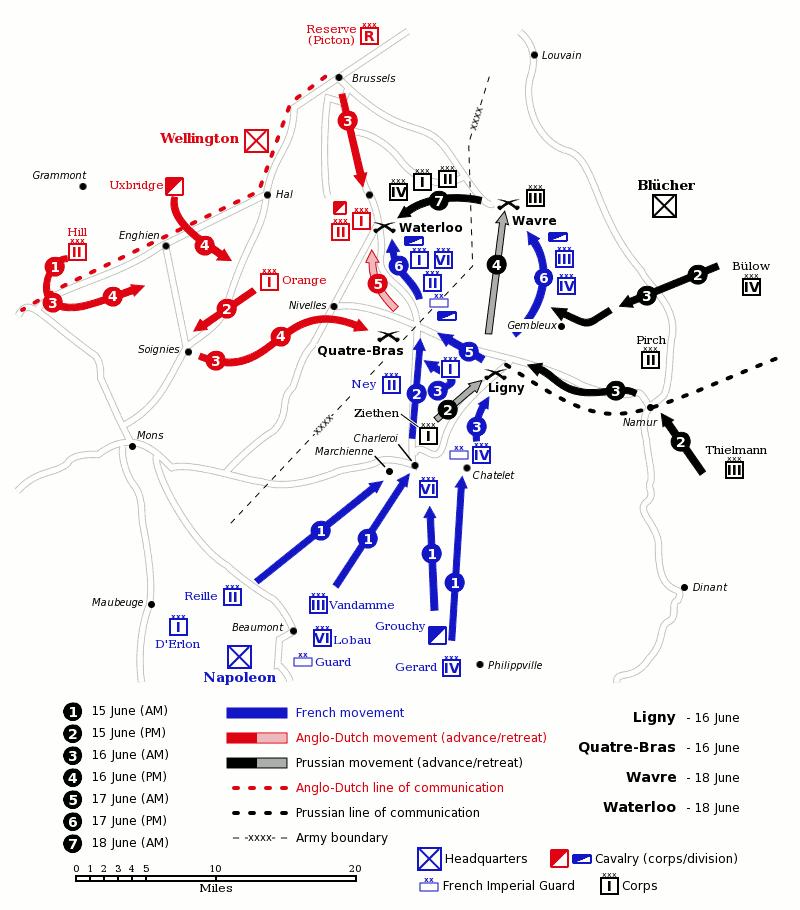 Depiction of Estrategia militar