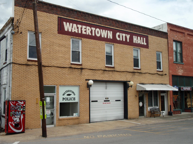 Watertown Tennessee Wikipedia